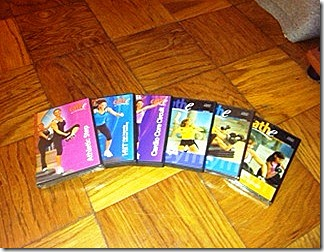 Cathe-DVDs