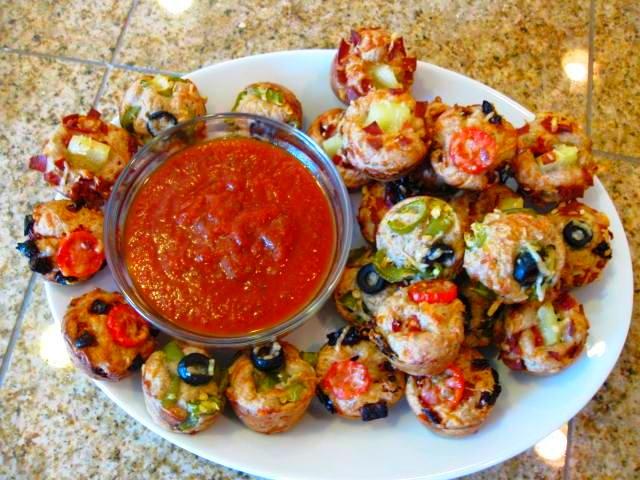 Super bowl recipes menu ideas healthy super bowl recipes menu ideas forumfinder Choice Image