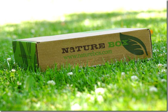 NatureBox outside 2