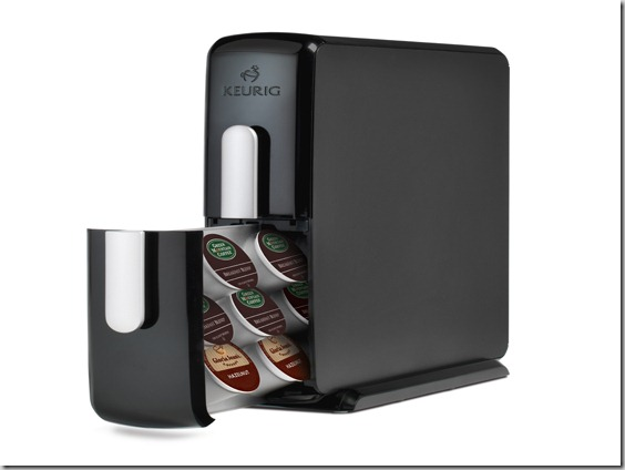 K-Cup® Countertop Storage Drawer