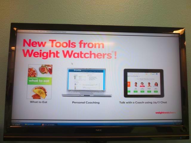 Weight Watchers 2015 Program Update What To Eat
